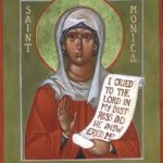 Monica Mother of Augustine of Hippo